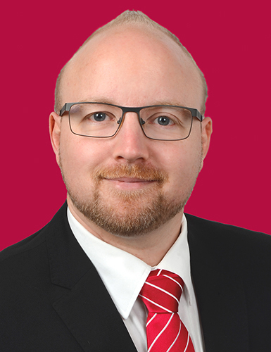 Oliver Hagemes